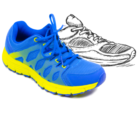 Innovative Footwear