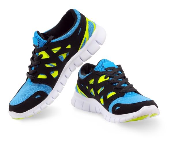 Footwear Development And Design Services