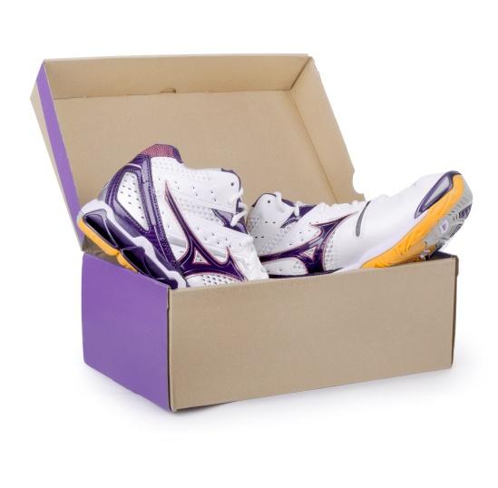 Footwear Fulfillment Services