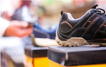 For Each Shoe, We Create A Detailed Design Handbook